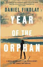 Year of the Orphan by Findlay