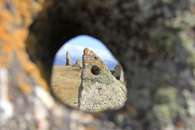 Zorats Karer, Armenian Stonehenge