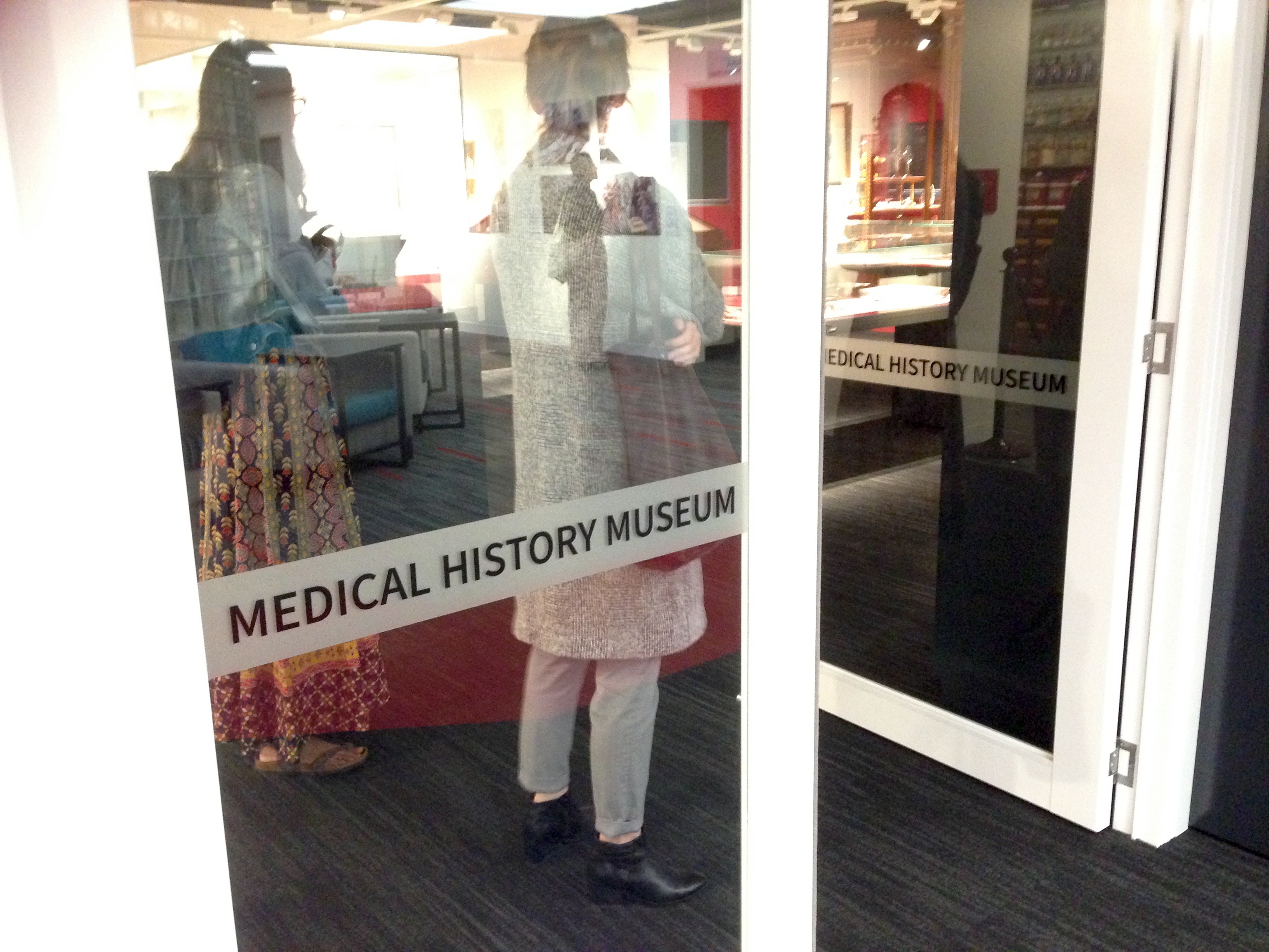 Melbourne Medical History Museum