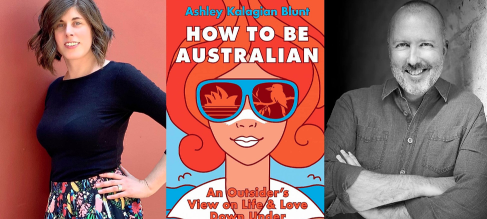 How to Be Australian launch.png
