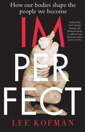 Book cover Imperfect by Lee Kofman